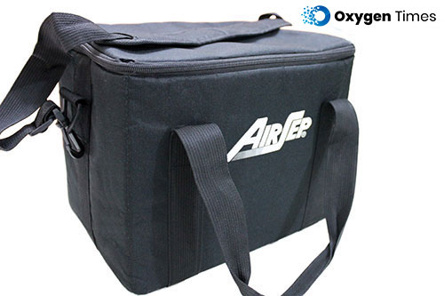 focus outstation carrying bag