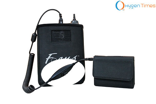 airsep focus power switch