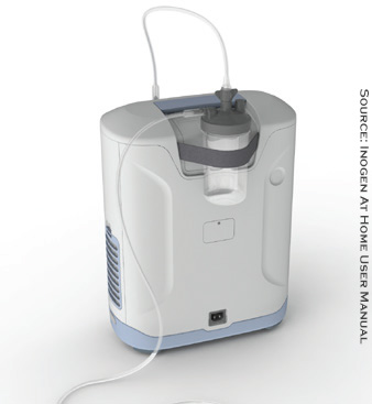 inogen at home humidifier connectors